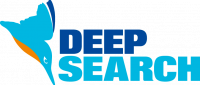 Deep Search logo